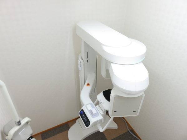 インプラント CT スキャナー つるみ歯科医院 つくば