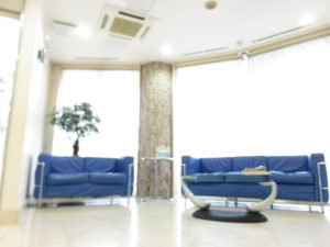 dental clinic in tsukuba
