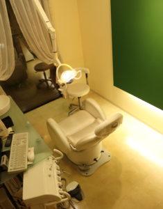 つくば 個室の診療所